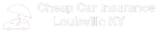 Logo - Cheap Car Insurance Louisville KY